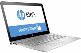 """Ноутбук HP Envy 15-as102ur, 15.6"""", Intel Core i7 7500U, 2.7ГГц, 16Гб, 1000Гб, 256Гб SSD, Intel HD Graphics 620, Windows 10 (Y5V51EA)"""
