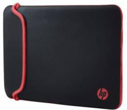 "Чехол для ноутбука HP Chroma 11.6"" неопрен черный [v5c20aa]"