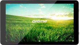 Планшет DIGMA Optima 1101, 1GB, 8GB, Android 5.1 черный [tt1056aw]