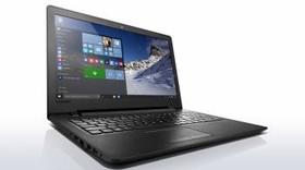 "Ноутбук LENOVO IdeaPad 110-15ACL, 15.6"", AMD E1 7010, 1.5ГГц, 4Гб, 500Гб, AMD Radeon R2, Free DOS, черный [80tj004jrk]"