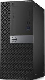 Компьютер DELL Optiplex 5040, Intel Core i5 6500, DDR3L 4Гб, 500Гб, Intel HD Graphics 530, DVD-RW, Windows 7 (5040-9945)
