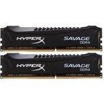 Модуль памяти KINGSTON HyperX Savage Black HX430C15SB2K2/16 ...