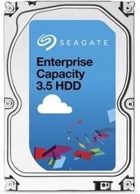 """Жесткий диск SEAGATE Enterprise Capacity ST2000NM0045, 2Тб, HDD, SAS 3.0, 3.5"""""""