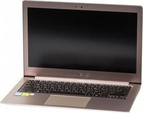 """Ноутбук ASUS Zenbook UX303UB-R4253T, 13.3"""", Intel Core i5 6200U, 2.3ГГц, 6Гб, 128Гб SSD, nVidia GeForce 940M - 2048 (90NB08U1-M05050)"""