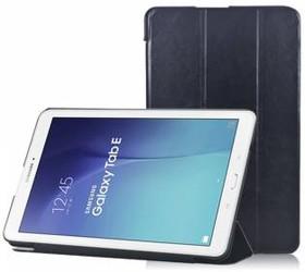 Чехол для планшета IT BAGGAGE ITSSGTE905-1, черный, для Samsung Galaxy Tab E SM-T560/T561