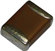 MLG0603S22NJ, Высокочастотный индуктор SMD, 22 нГн, Серия MLG, 150 мА, 0201 [0603 Метрический], Многослойный