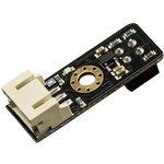 SEN0017, Add-On Board, Line Tracking Sensor Module, Gravity Series, Arduino ...