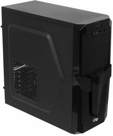 Компьютер IRU Home 321, AMD A10 7800, DDR3 4Гб, 500Гб, nVIDIA GeForce GT730 - 2048 Мб, DVD-RW, Free DOS, черный [388443]