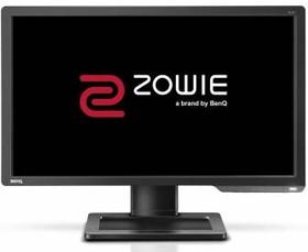 """Монитор ЖК BENQ Zowie XL2411 3D, 24"""", серый [bq9h.lellb.rbe]"""