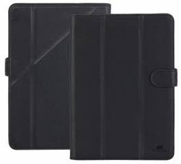 """Чехол для планшета RIVA 3134, черный, для планшетов 8"""""""