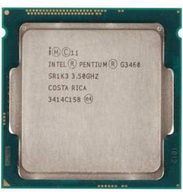 Процессор INTEL Pentium Dual-Core G3460, LGA 1150 * BOX [bx80646g3460 s r1k3]