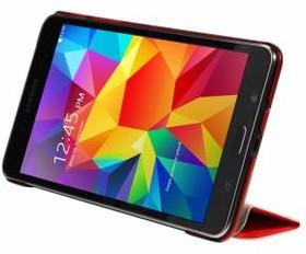 Чехол для планшета IT BAGGAGE ITSSGTA7005-3, красный, для Samsung Galaxy Tab A SM-T285/SM-T280