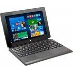 Планшет IRBIS TW73 +KB, 2GB, 32GB, Windows 10 черный