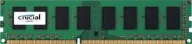 Модуль памяти CRUCIAL CT102464BD160B DDR3L - 8Гб 1600, DIMM, OEM