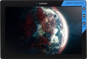 Планшет LENOVO TB2-X30F, 2GB, 16GB, Android 5.1 синий [za0c0123ru]