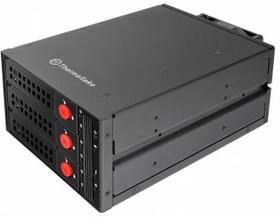 Mobile rack (салазки) для HDD/SSD THERMALTAKE Max 3503, черный