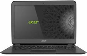 "Ультрабук ACER Aspire S5-371-70FD, 13.3"", Intel Core i7 6500U, 2.5ГГц, 8Гб, 256Гб SSD, Intel HD Graphics 520, Windows (NX.GCHER.005)"