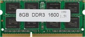 Модуль памяти HYNIX DDR3 - 8Гб 1600, SO-DIMM, OEM, 3rd