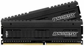 Модуль памяти CRUCIAL Ballistix Elite BLE2C4G4D26AFEA DDR4 - 2x 4Гб 2666, DIMM, Ret