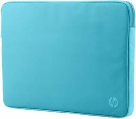 """Сумка для ноутбука HP Spectrum 11.6"""" синтетика бирюзовый [k0b44aa]"""