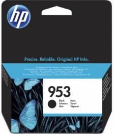 Картридж HP 953 L0S58AE, черный