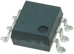 Фото 1/3 4N35-X009T, Optocoupler DC-IN 1-CH Transistor With Base DC-OUT 6-Pin PDIP SMD T/R