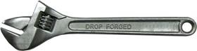 Фото 1/3 Ключ разводной 150мм со шкалой 90001 тов-087759