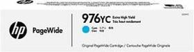 Картридж струйный HP 976YC L0S29YC голубой для HP PW Pro 5777/552 (16000стр.)