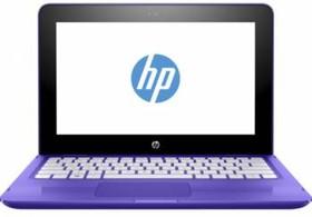 "Ноутбук-трансформер HP Stream x360 11-aa002ur, 11.6"", Intel Celeron N3050, 1.6ГГц, 2Гб, 32Гб SSD, Intel HD Graphics , Windows (Y7X59EA)"