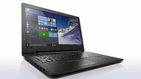 "Ноутбук LENOVO IdeaPad 110-15ACL, 15.6"", AMD E1 7010, 1.5ГГц, 4Гб, 500Гб, AMD Radeon R2, Windows 10, черный [80tj00d7rk]"