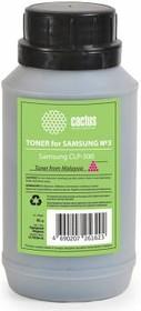 Тонер CACTUS CS-TSG3M-45, для Samsung CLP-300, пурпурный, 45грамм, флакон