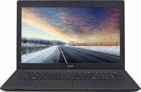 """Ноутбук ACER TravelMate TMP278-M-33B5, 17.3"""", Intel Core i3 6100U, 2.3ГГц, 4Гб, 1000Гб, Intel HD Graphics 520, DVD-RW (NX.VBPER.005)"""