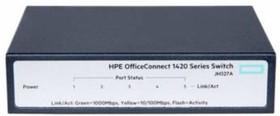 Коммутатор HPE OfficeConnect 1420, JH327A