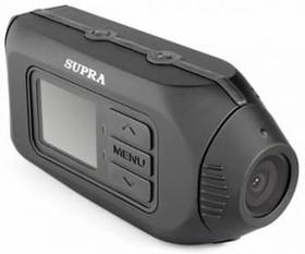 Видеорегистратор SUPRA SCR-850 черный
