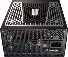 Блок питания SEASONIC PRIME TITANIUM SSR-650TD, 650Вт, 135мм, черный, retail