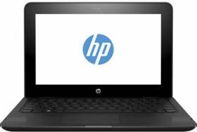 "Ноутбук-трансформер HP Stream x360 11-aa001ur, 11.6"", Intel Celeron N3050, 1.6ГГц, 2Гб, 32Гб SSD, Intel HD Graphics , Windows (Y7X58EA)"