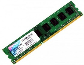 Модуль памяти PATRIOT DDR3 - 4Гб 1333, SO-DIMM, Ret