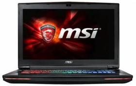 """Ноутбук MSI GT72S 6QD(Dominator G)-843RU, 17.3"""", Intel Core i7 6700HQ, 2.6ГГц, 16Гб, 1000Гб, 128Гб SSD, nVidia GeForce (9S7-178211-843)"""