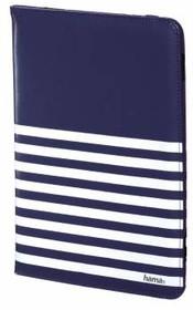 "Чехол для планшета HAMA Stripes, синий/белый, для планшетов 10.1"" [00135563]"