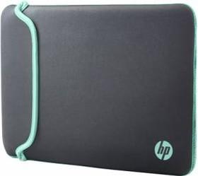 "Чехол для ноутбука HP Chroma 14.0"" неопрен серый [v5c29aa]"