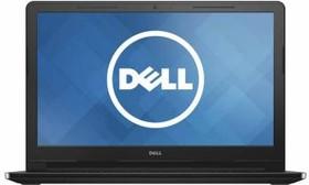 "Ноутбук DELL Inspiron 3552, 15.6"", Intel Celeron N3060, 1.6ГГц, 4Гб, 500Гб, Intel HD Graphics 400, DVD-RW, Windows 10, черный [3552-0514]"