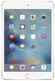 Планшет APPLE iPad mini 4 32Gb Wi-Fi + Cellular MNWG2RU/A, 2GB, 32GB, 3G, 4G, iOS золотистый