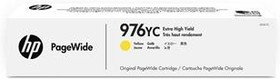 Картридж струйный HP 976YC L0S31YC желтый для HP PW Pro 5777/552 (16000стр.)