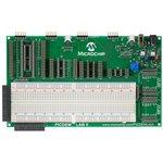 Фото 2/2 DM163046, Макетная плата, PICDEM Lab II, для 8-бит PIC MCU