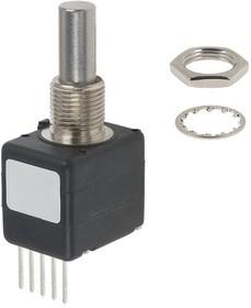 ENA1J-B20-L00128L, ROTARY ENCODER, 2CH, 3000RPM, 5VDC