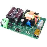 EVLSTCH03-36W-SR, EVAL BOARD, MAINS USB CHARGER