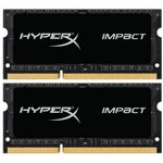 Модуль памяти KINGSTON HyperX Impact HX321LS11IB2K2/16 DDR3L ...
