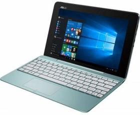 """Ноутбук-трансформер ASUS T100HA-FU008T, 10.1"""", Intel Atom X5 Z8500, 1.44ГГц, 2Гб, 32Гб SSD, Intel HD Graphics (90NB074A-M07110)"""