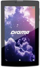 Планшет DIGMA Plane 7007 3G, 1GB, 16GB, 3G, Android 5.1 черный [ps7054mg / ps7054mg]