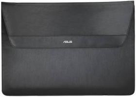 """Сумка для ноутбука ASUS ULTRASLEEVE 14"""" нейлон и полиэстер черный [90xb03s0-bsl000]"""